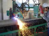 Roller-bed-type Pipe Flame Cutting & Beveling Machine (BPFBM-24A1/A2)