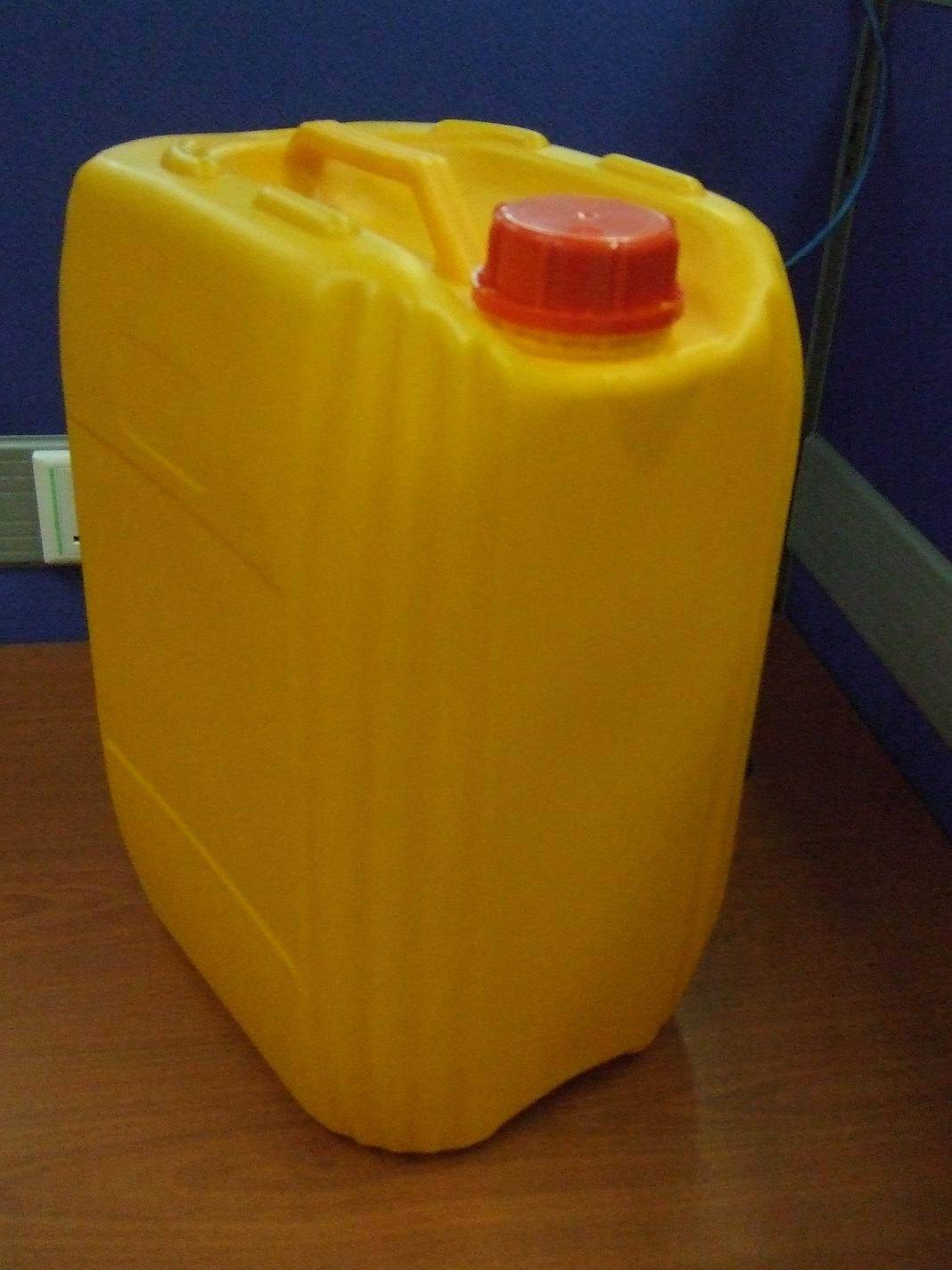 Palm Oil (Cooking Oil) 20, 10 litre jerrycan