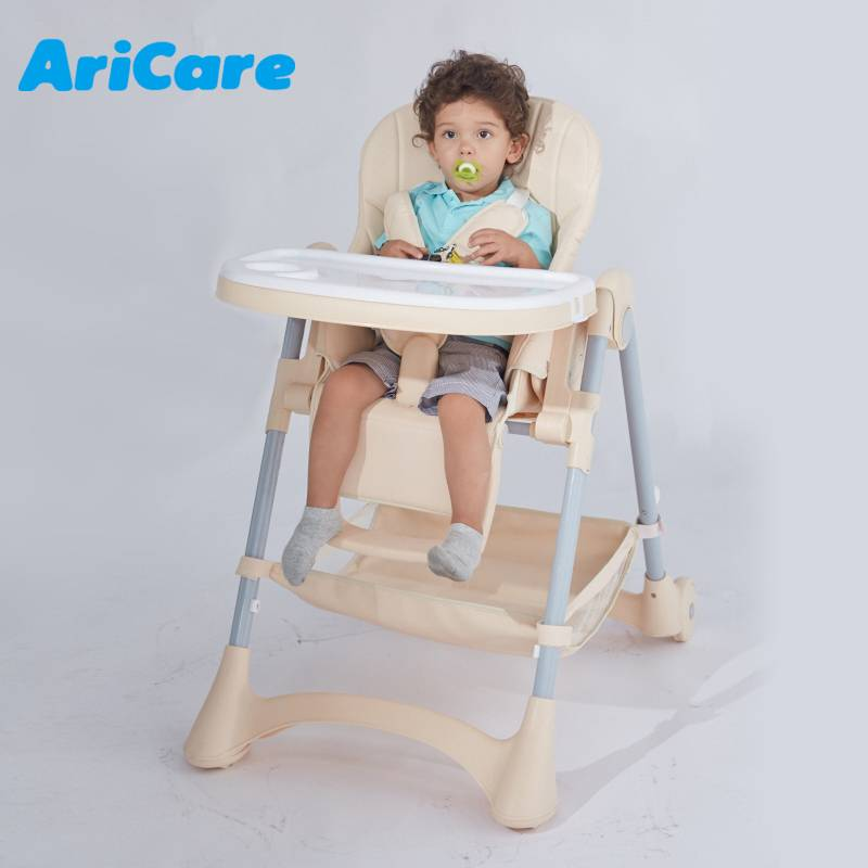 Multi-function Baby High Chair