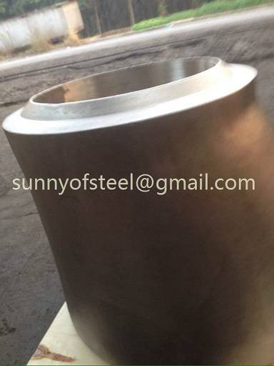 forged ASTM A182 F347H UNS S34709 reducer pipe fittings coupling plug union weldolet elbow tee cap