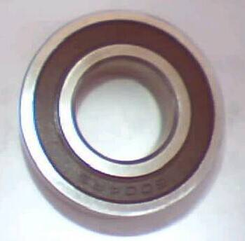 Deep Groove Ball Bearing 6205 -ZZ.2RS