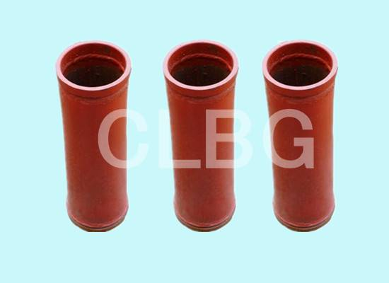 Concrete Pump Delivery Pipe