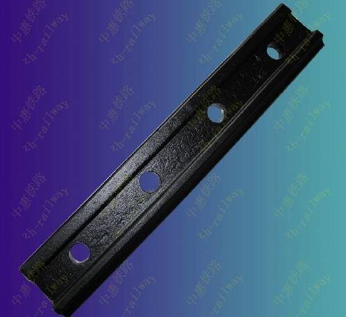 UIC60/ UIC54 Track Component Rail Splice