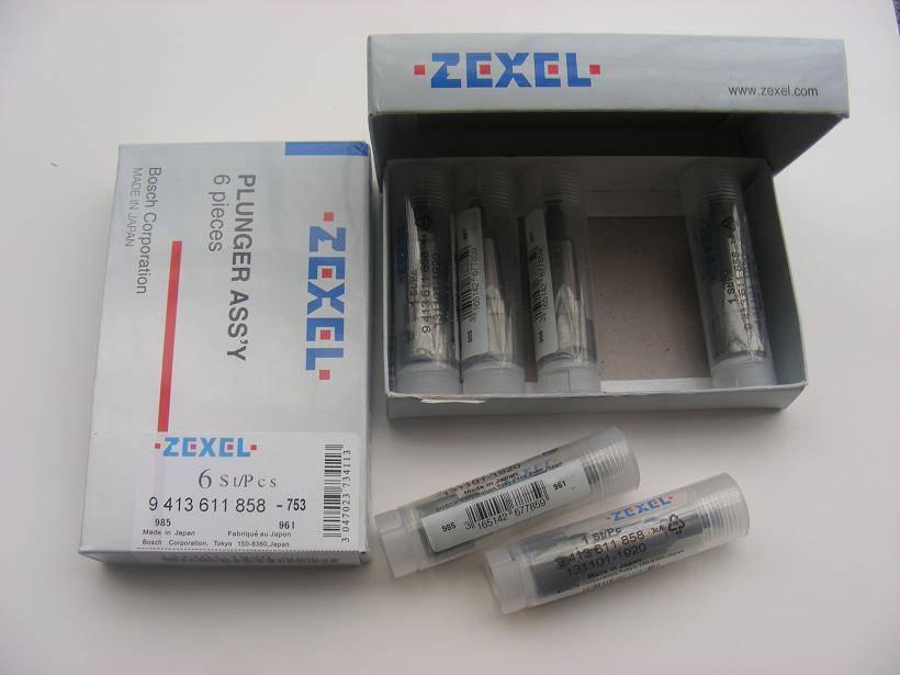 zexel 134101-1520 P3