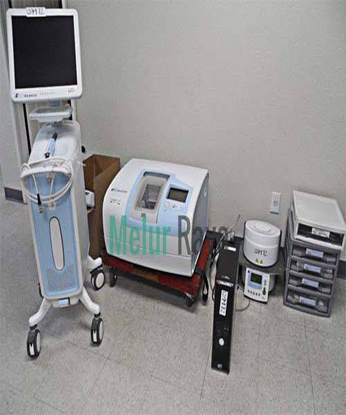 D4D Technology Dental complete set 2010
