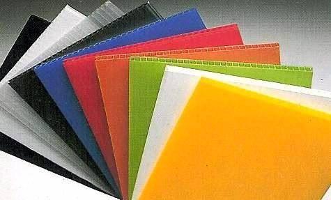 Sell Flame Retardant Plastic Sheet
