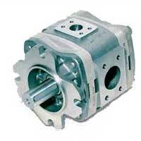 Voith IPV High-pressure Internal Gear Pumps