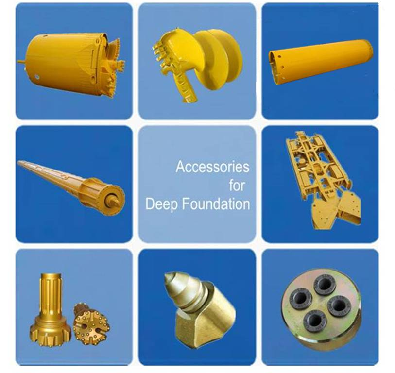 Hot Sale Rotary Drilling Tools From China Supplier