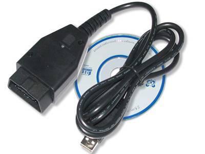 USB KKL VAG-COM V409.1