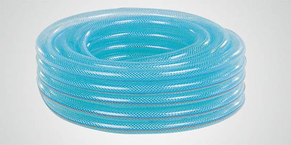 export pvc braided soft hose