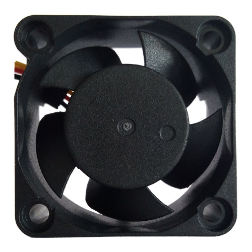 DC axial cooling fan A4020