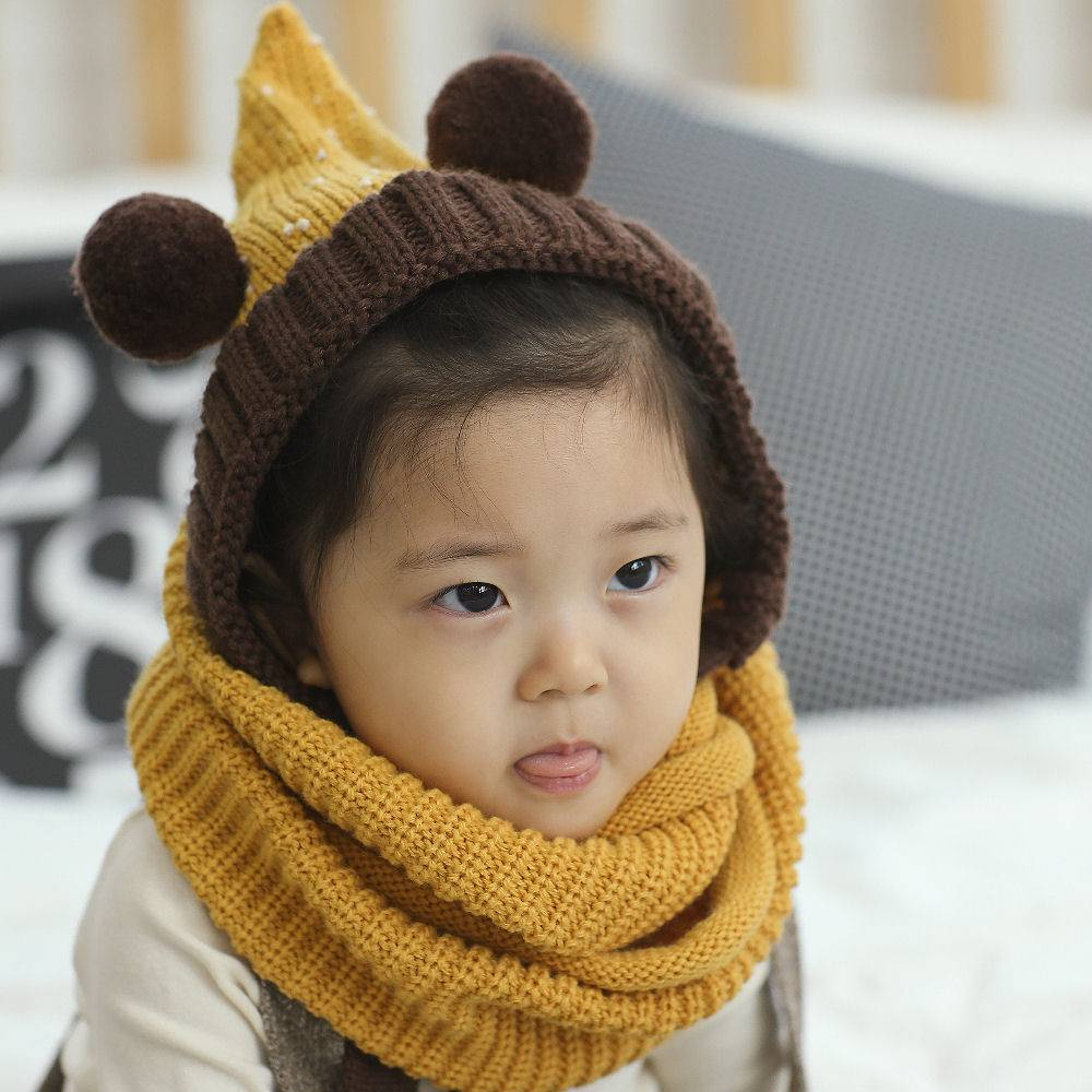 Looking for international buyers of baby items