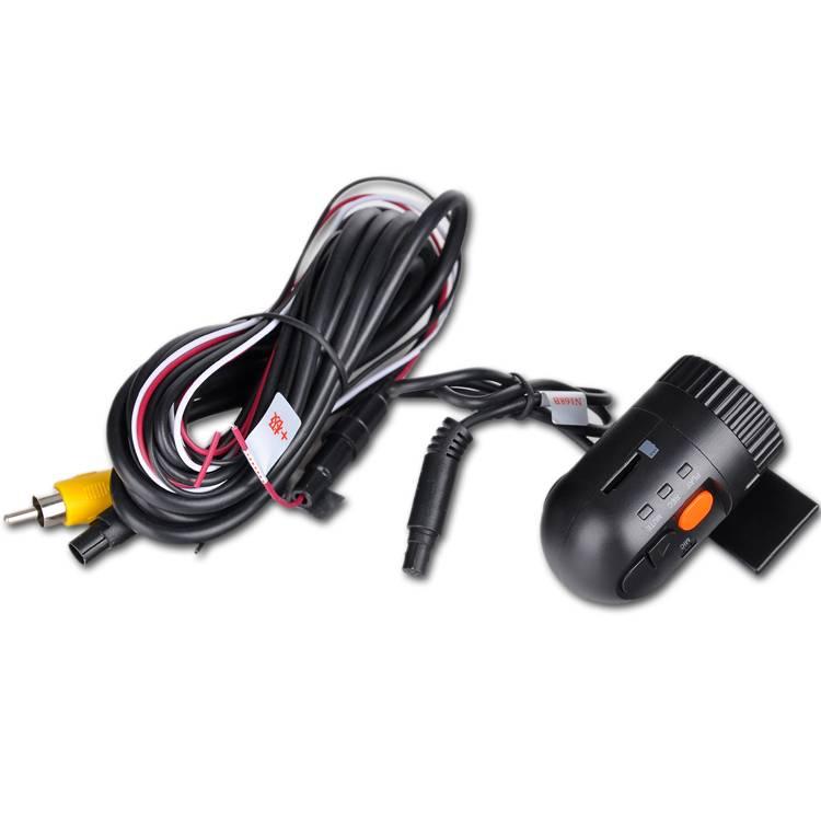 HD 720P Smallest In Car Dash Camera Video Recorder DVR Cam