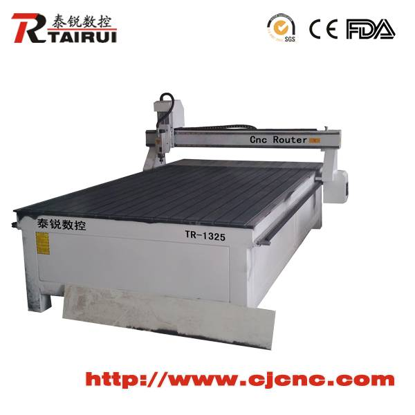 woodworking cnc router for furniture TR1325