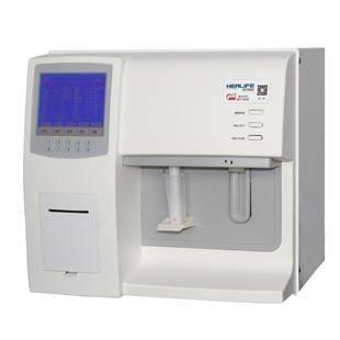 HF-3000 Semi-automatic Hematology Analyzer
