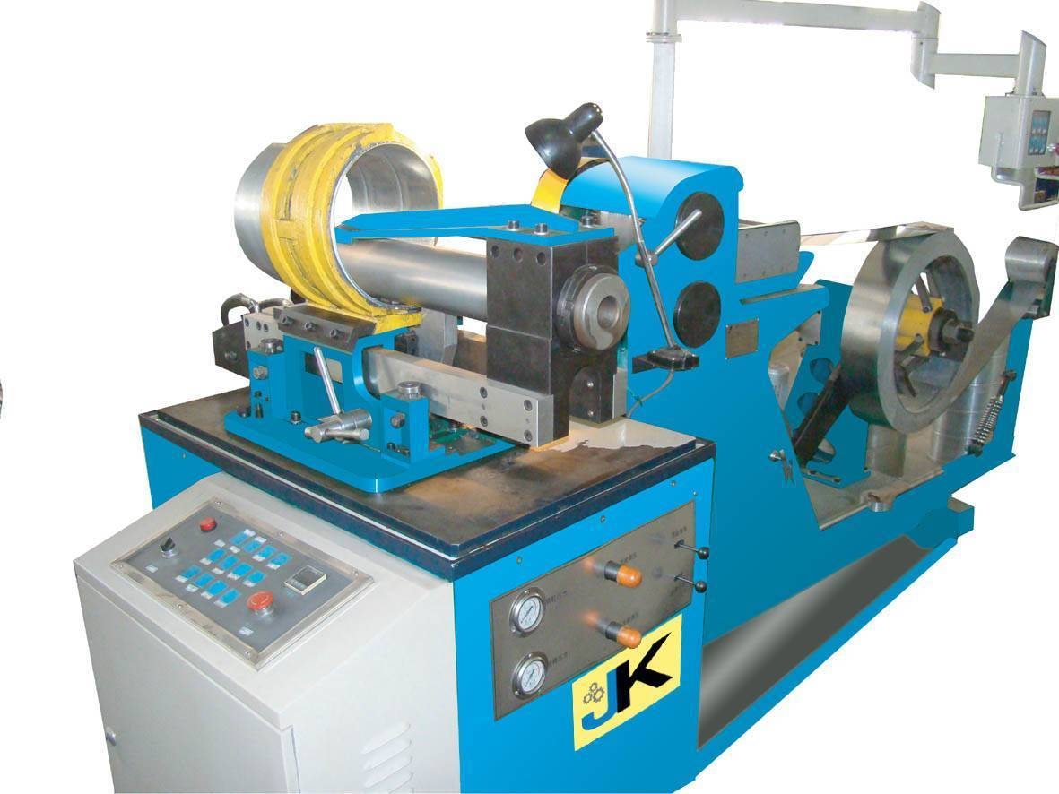 Sell Spiral Duct Forming Machine