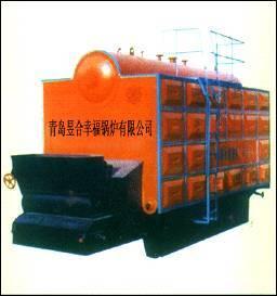 sell DZL coal fired boiler