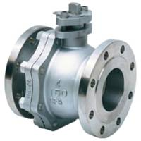 API ball valve