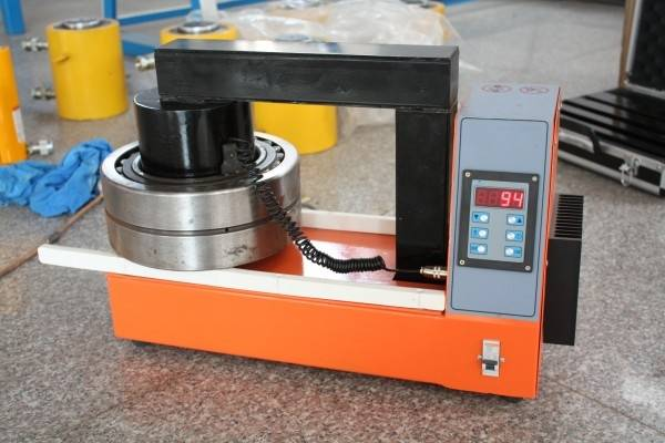 MF-RMD-1000 induction bearing heater for sale