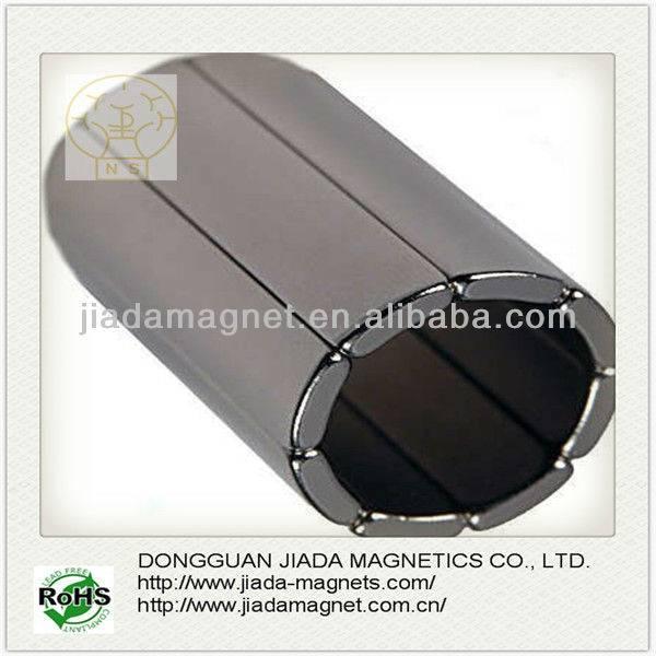 for wind generator rare earth ndfeb motor permanent magnet