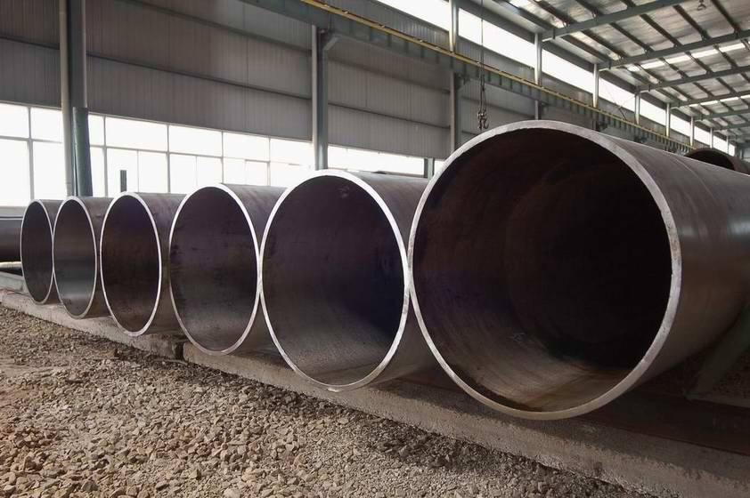 API 5L SMLS STEEL PIPE/tube 1/8-26 (6mm-660mm)