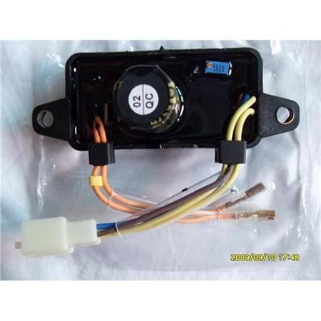 1-3KW Generator AVR For HONDA,ROBIN,SAWAFUJI,China Generator