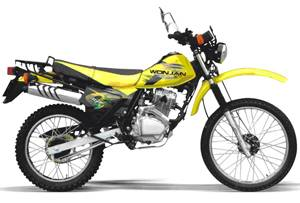 Supply Suzuki JV engine Motorcycle/Dirt Bike WJ150GY(D)