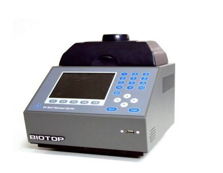 Thermal Cycler Gray-96G