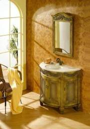 new popular MDF Bathroom Cabinet