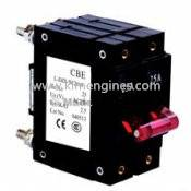 CIRCULATE BREAKER 16A 25A 32A for generatror with high quality
