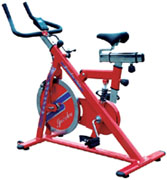 Sell exercise equipment