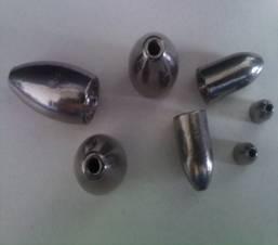 Tungsten bullet weight