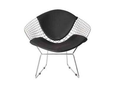 Hotel/Living Room Furniture Diamond Arm Chair