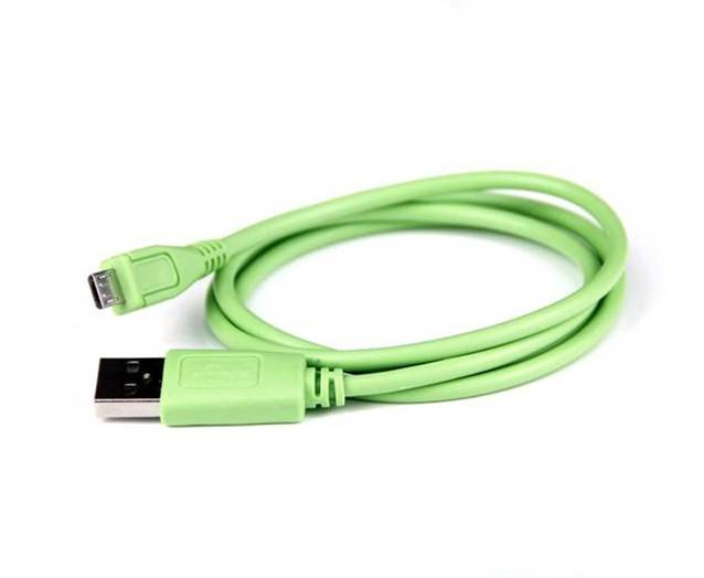USB 2.0 USB date cable Type-a Male to Type-B Male Cable