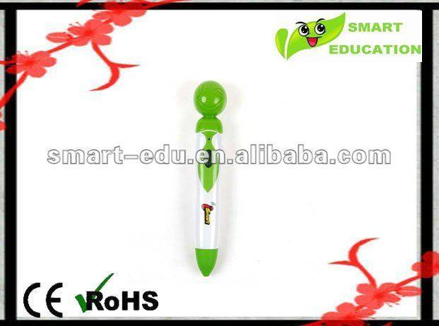 electronic education toy for kids preschool education