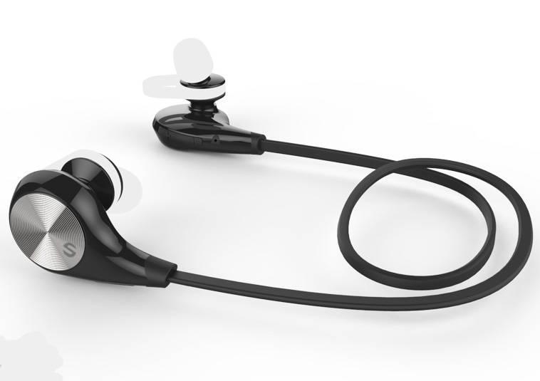 Shenzhen OEM private model V4.1 CSR bluetooth earphone&headphone
