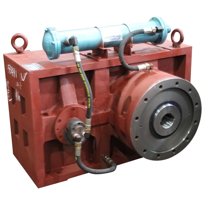 Plastic Extruder Gearbox (ZLYJ 225-12.5)