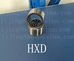 81934026005 HXD Bearing Needle bearing for truck