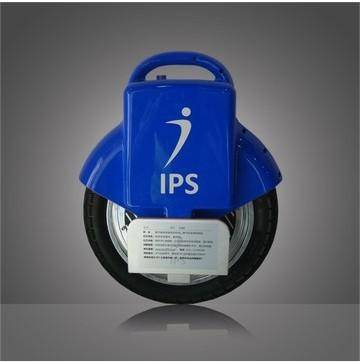 CE approved IPS Self-balancing Electric Unicycle solowheel