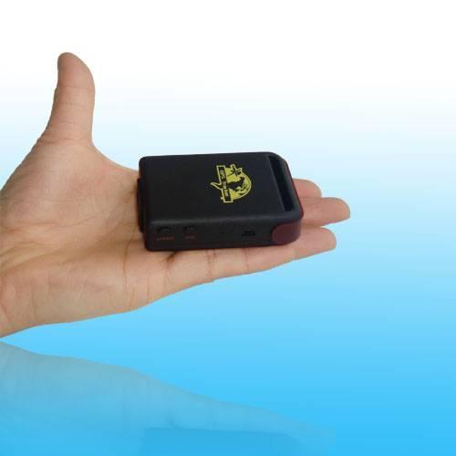 High Precision GPS Tracker TK102