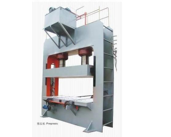cold press machinery