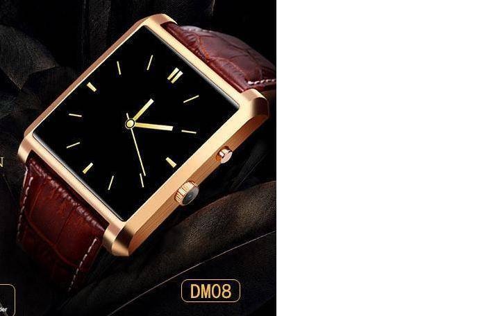 Sell fashionable smart watch DM08