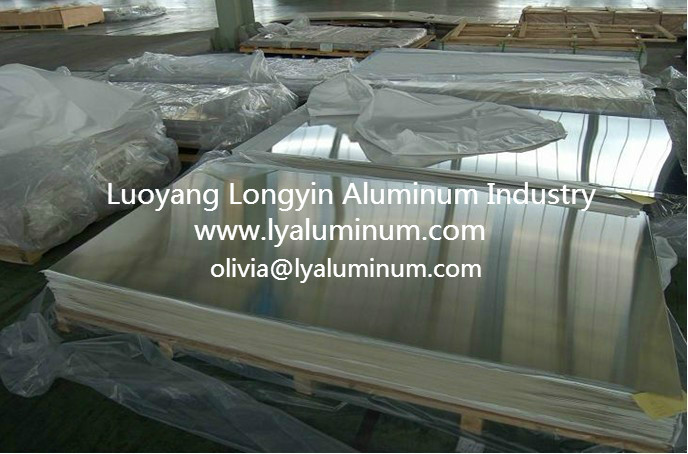 1100/1050/3003 ALUMINIUM SHEET made in China