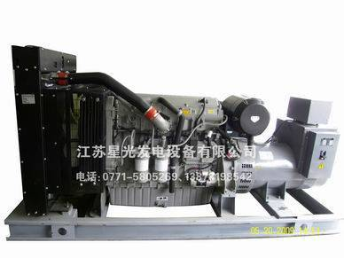 Perkins Series Generating Set