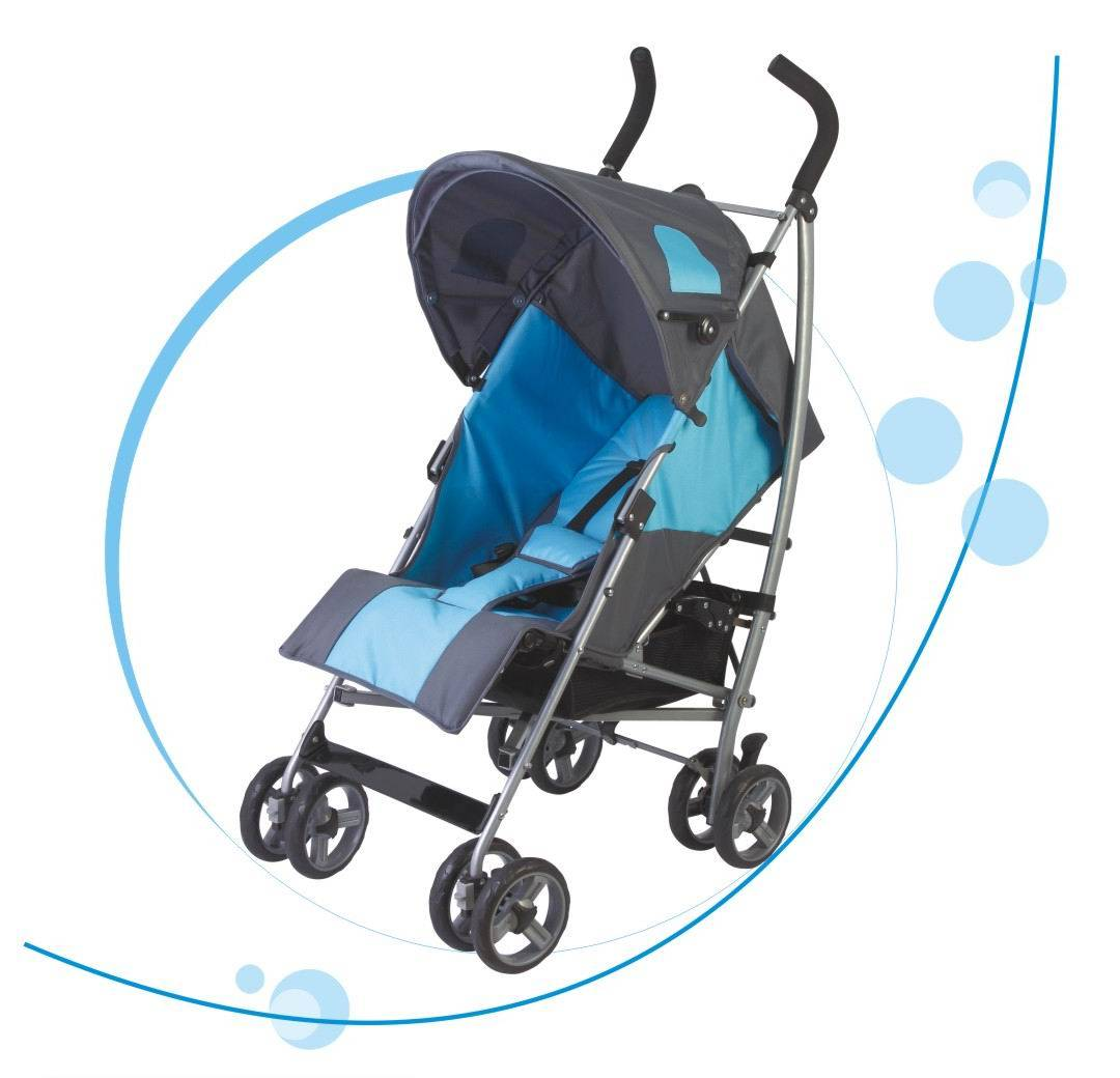 BABY STROLLER/MANUFACTURER