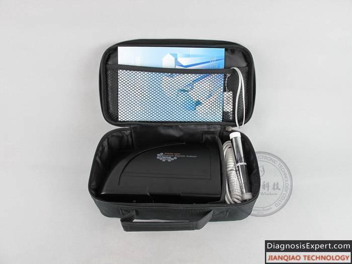 Amway Portable Quantum Resonance Magnetic Analyzer QMA303
