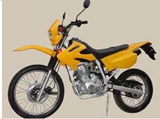 sell VS150GY-13 dirt bike