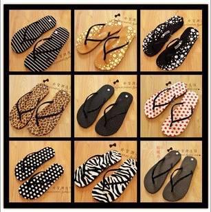 PE/PVC/TPR/EVA Sandal Shoes Flip Flop