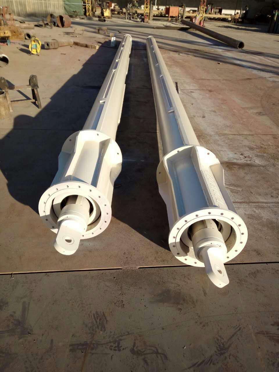 Drilling rig lock kelly bar high quality kelly bar
