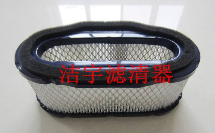 small engine air filter-jieyu small engine air filter customer repeat order more than 7 years